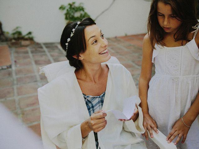 La boda de Gonzalo y Marina en Málaga, Málaga 25