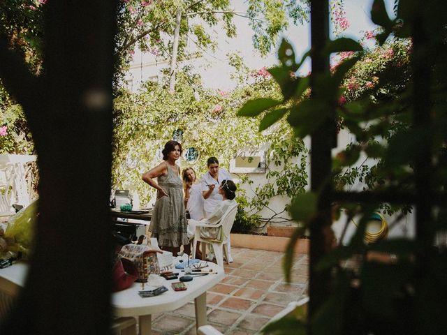 La boda de Gonzalo y Marina en Málaga, Málaga 30