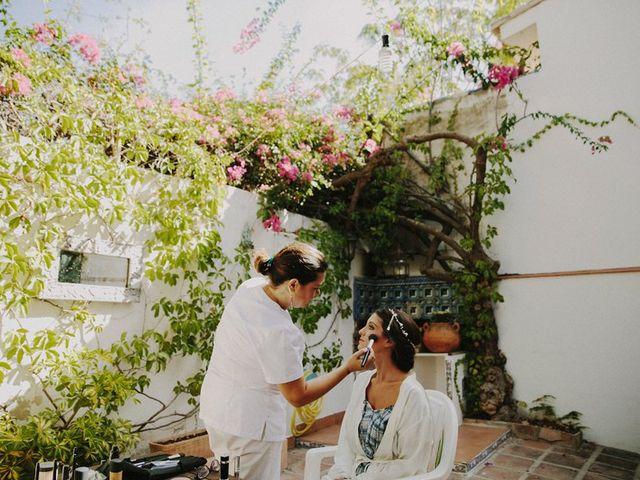 La boda de Gonzalo y Marina en Málaga, Málaga 31