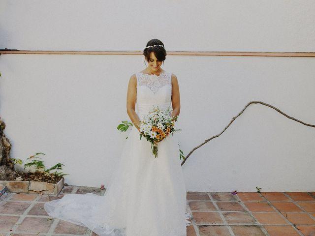 La boda de Gonzalo y Marina en Málaga, Málaga 39