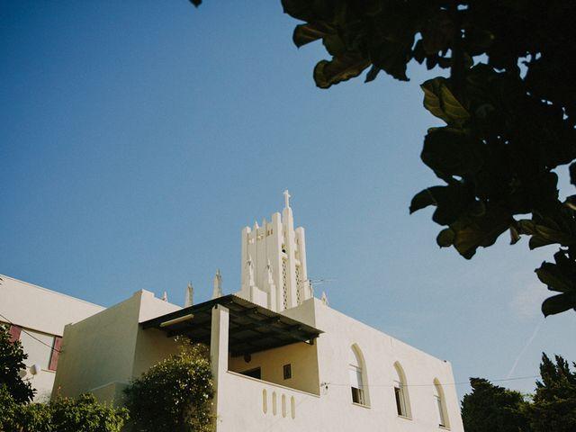 La boda de Gonzalo y Marina en Málaga, Málaga 40