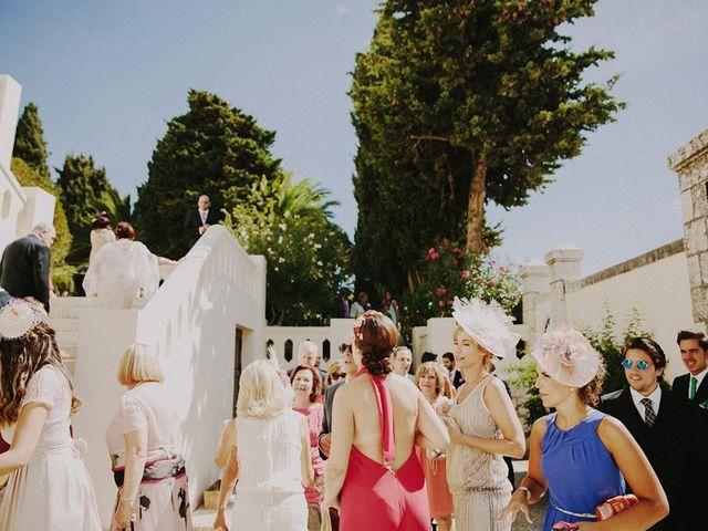 La boda de Gonzalo y Marina en Málaga, Málaga 42