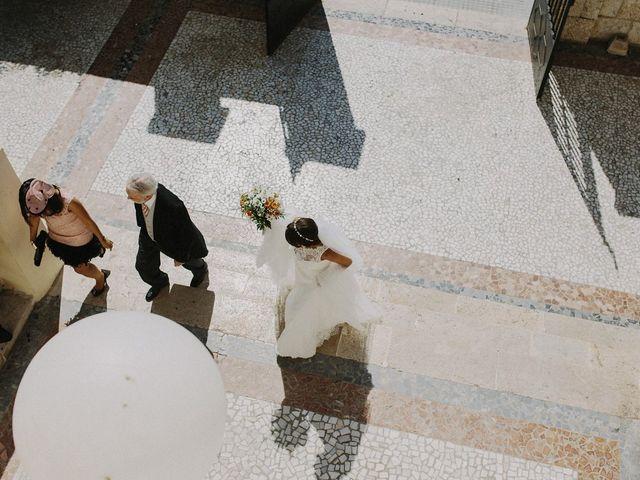 La boda de Gonzalo y Marina en Málaga, Málaga 48