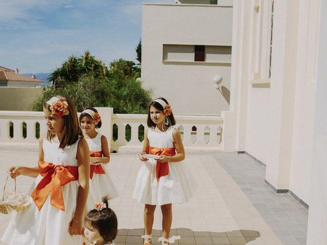La boda de Gonzalo y Marina en Málaga, Málaga 49