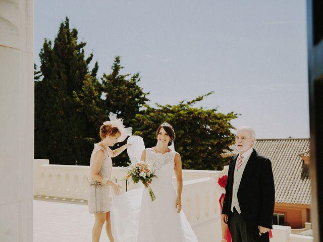 La boda de Gonzalo y Marina en Málaga, Málaga 52