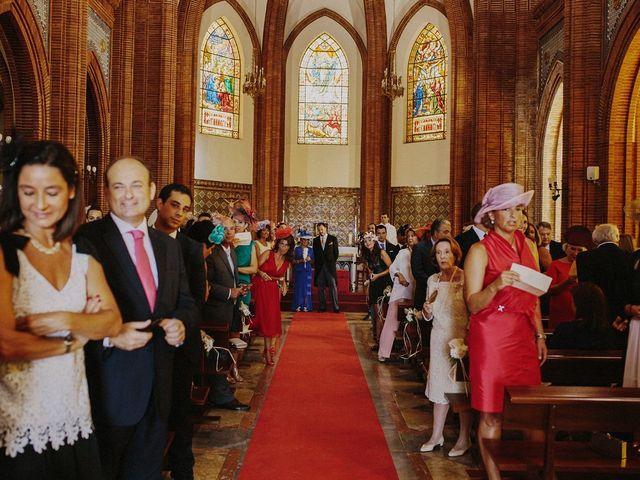 La boda de Gonzalo y Marina en Málaga, Málaga 53