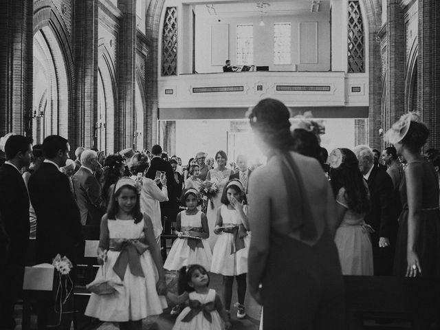 La boda de Gonzalo y Marina en Málaga, Málaga 55
