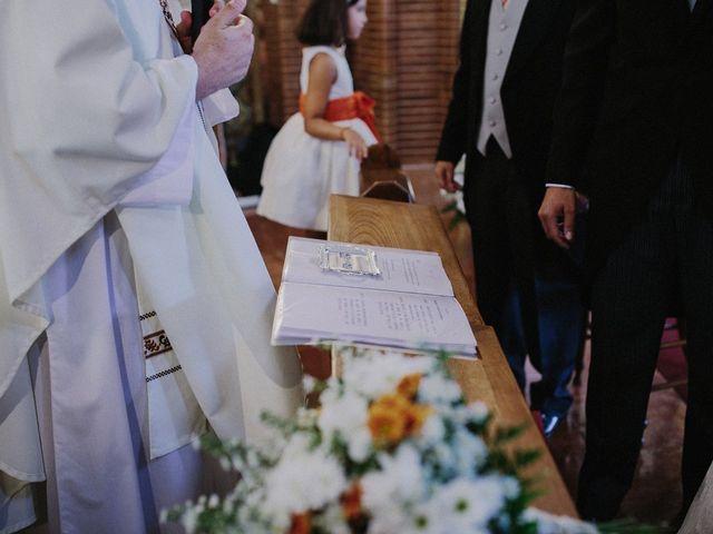 La boda de Gonzalo y Marina en Málaga, Málaga 56