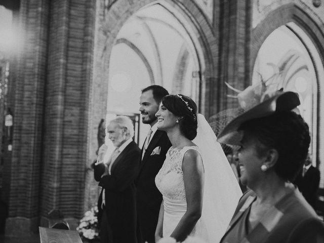 La boda de Gonzalo y Marina en Málaga, Málaga 57