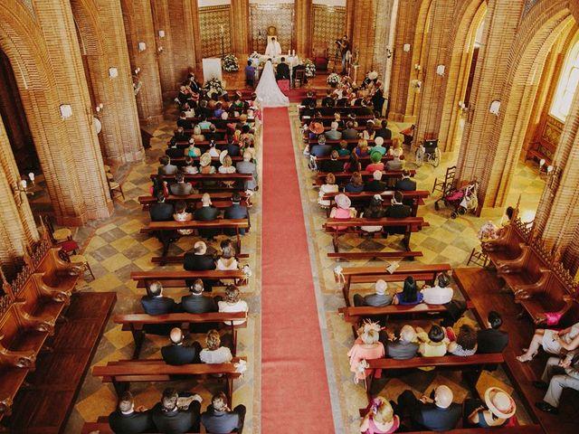 La boda de Gonzalo y Marina en Málaga, Málaga 59