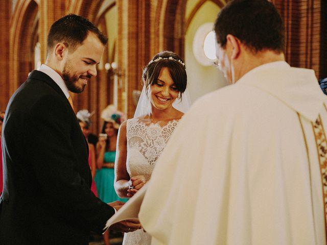 La boda de Gonzalo y Marina en Málaga, Málaga 60