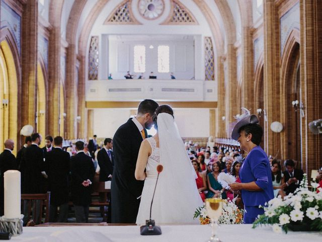 La boda de Gonzalo y Marina en Málaga, Málaga 61