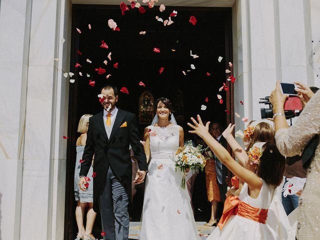 La boda de Gonzalo y Marina en Málaga, Málaga 63
