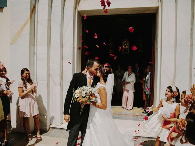La boda de Gonzalo y Marina en Málaga, Málaga 64
