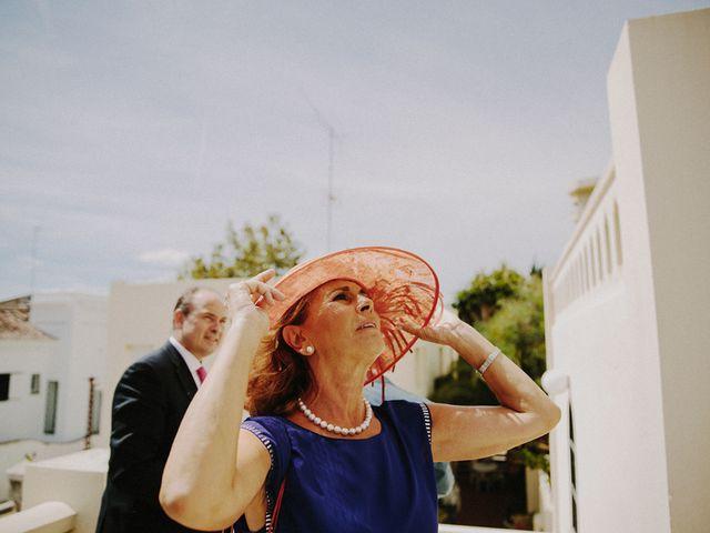 La boda de Gonzalo y Marina en Málaga, Málaga 65