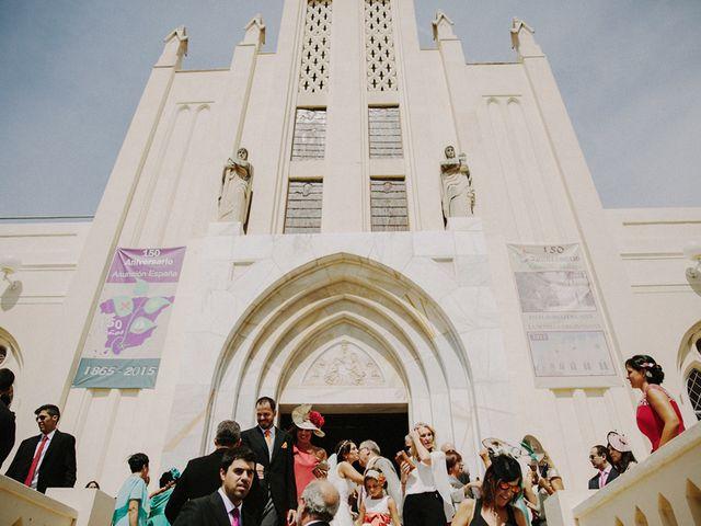 La boda de Gonzalo y Marina en Málaga, Málaga 66