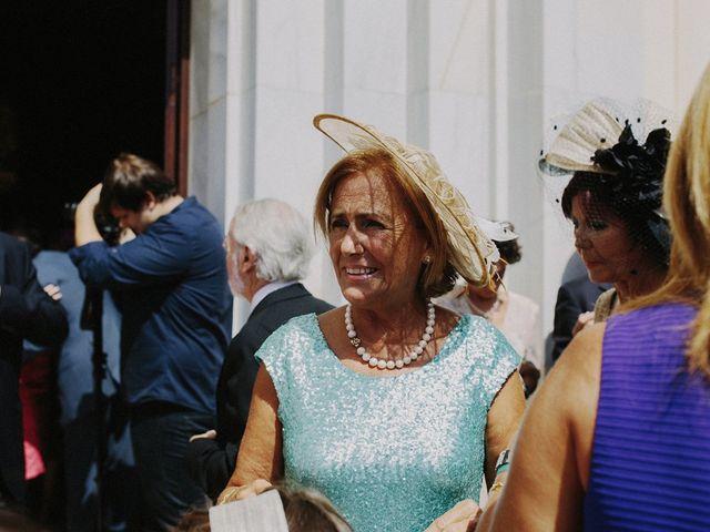 La boda de Gonzalo y Marina en Málaga, Málaga 67