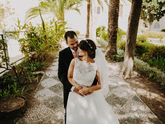 La boda de Gonzalo y Marina en Málaga, Málaga 2