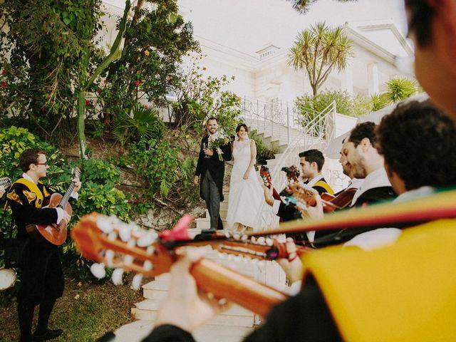 La boda de Gonzalo y Marina en Málaga, Málaga 77