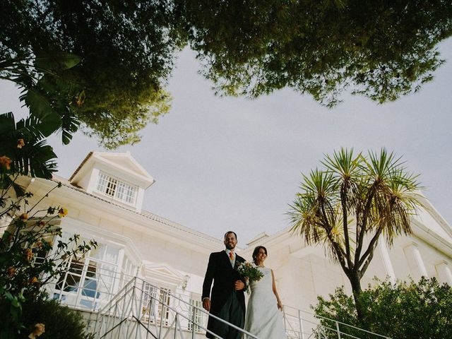 La boda de Gonzalo y Marina en Málaga, Málaga 78