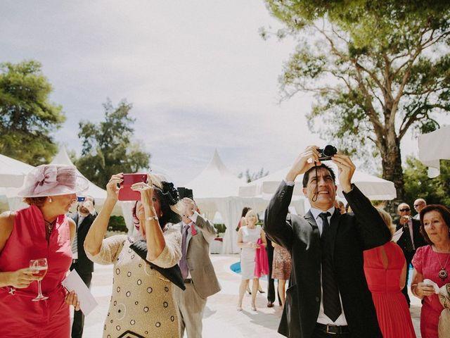 La boda de Gonzalo y Marina en Málaga, Málaga 80