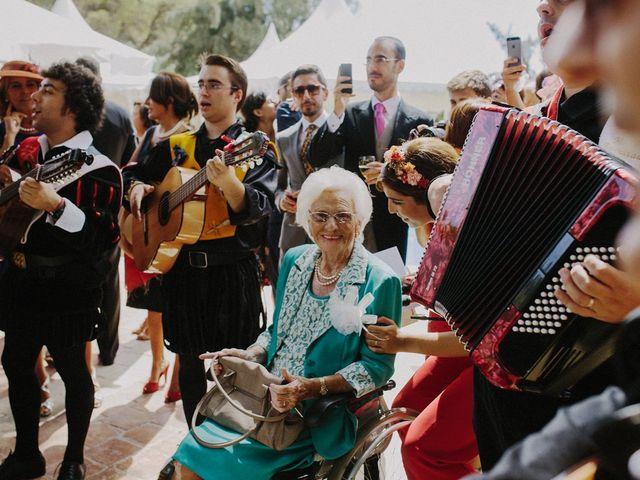 La boda de Gonzalo y Marina en Málaga, Málaga 83