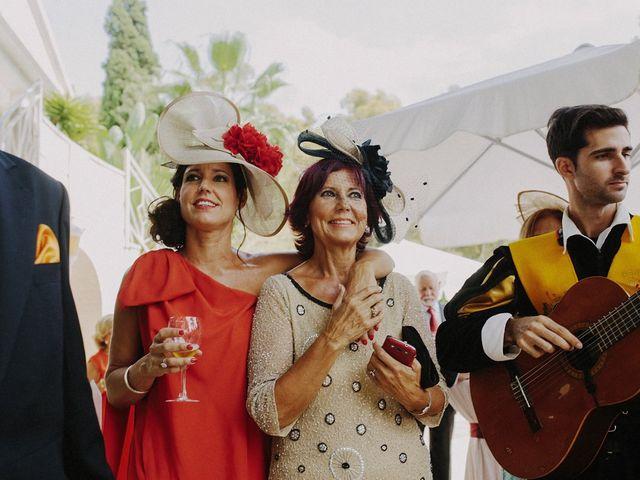 La boda de Gonzalo y Marina en Málaga, Málaga 84