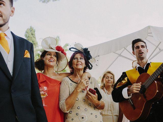 La boda de Gonzalo y Marina en Málaga, Málaga 85