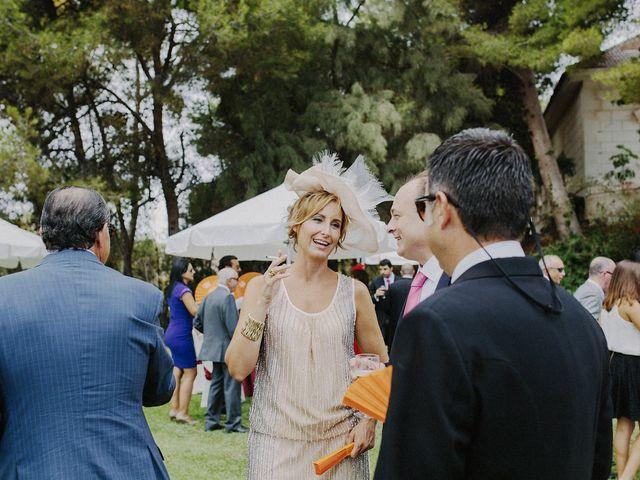 La boda de Gonzalo y Marina en Málaga, Málaga 88