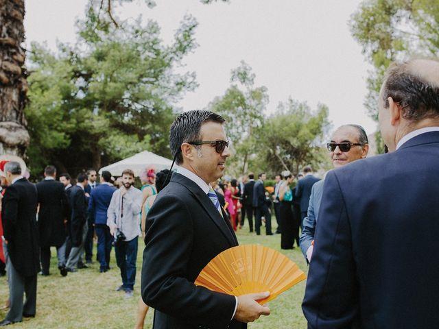 La boda de Gonzalo y Marina en Málaga, Málaga 90