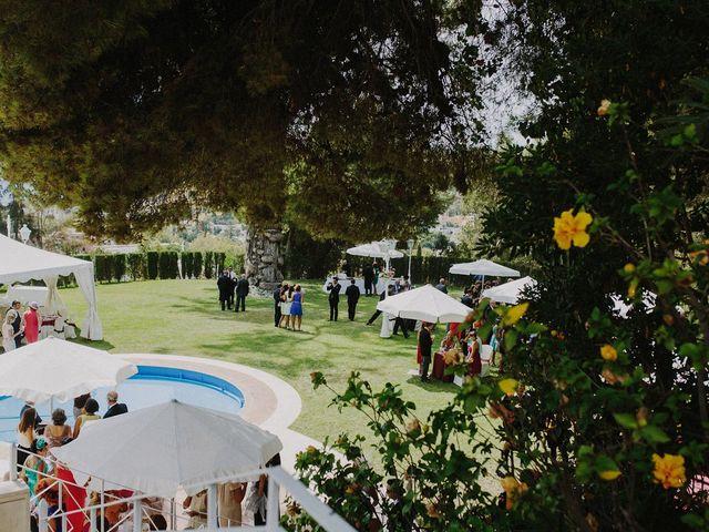 La boda de Gonzalo y Marina en Málaga, Málaga 95