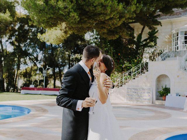 La boda de Gonzalo y Marina en Málaga, Málaga 97