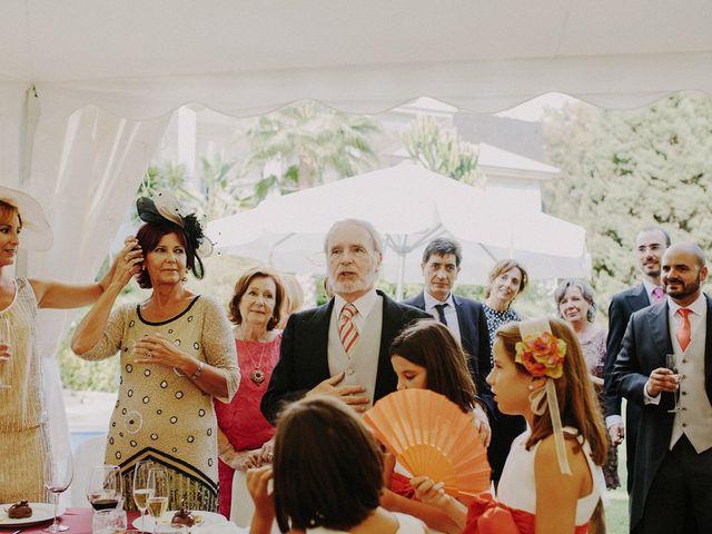 La boda de Gonzalo y Marina en Málaga, Málaga 100