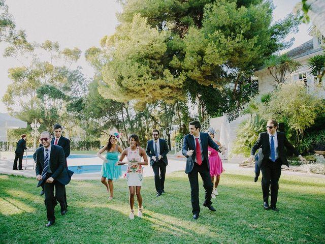La boda de Gonzalo y Marina en Málaga, Málaga 105