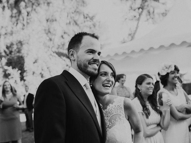 La boda de Marina y Gonzalo