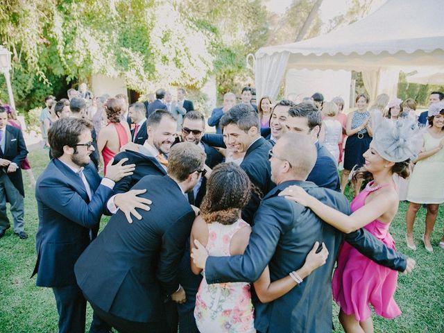 La boda de Gonzalo y Marina en Málaga, Málaga 114