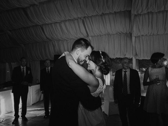 La boda de Gonzalo y Marina en Málaga, Málaga 118