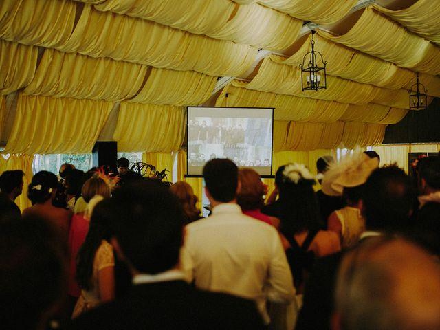 La boda de Gonzalo y Marina en Málaga, Málaga 119