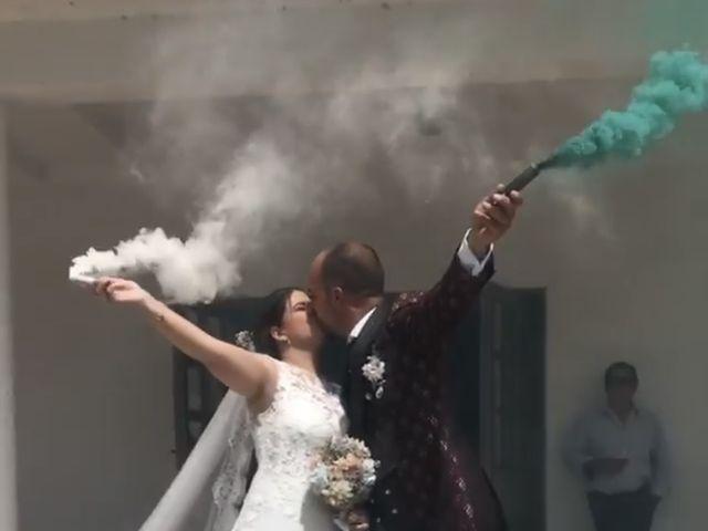 La boda de Francisco josé y Sandra en Talavera De La Reina, Toledo 4