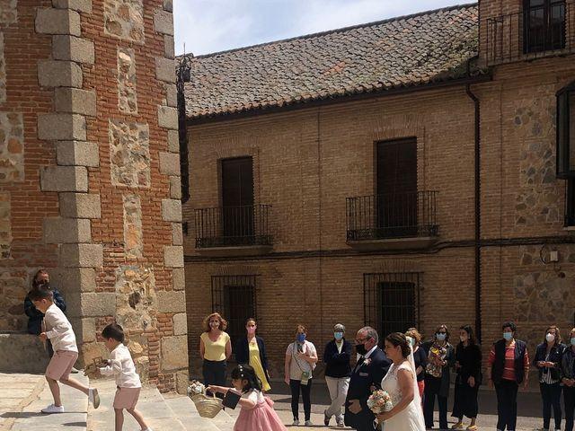 La boda de Francisco josé y Sandra en Talavera De La Reina, Toledo 5