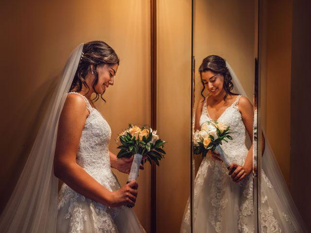 La boda de Janire y Rubén en Dima, Vizcaya 13