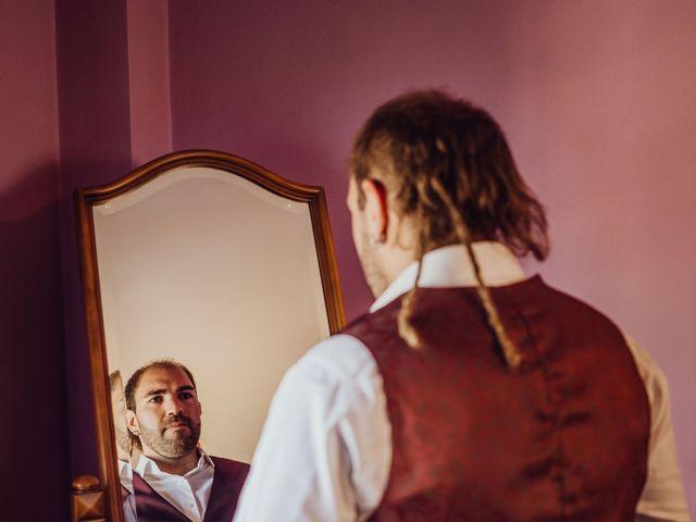La boda de Janire y Rubén en Dima, Vizcaya 17