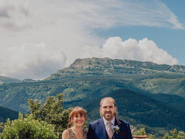 La boda de Janire y Rubén en Dima, Vizcaya 21