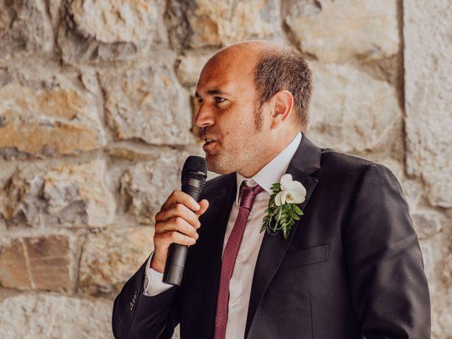 La boda de Janire y Rubén en Dima, Vizcaya 28