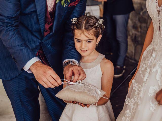 La boda de Janire y Rubén en Dima, Vizcaya 29