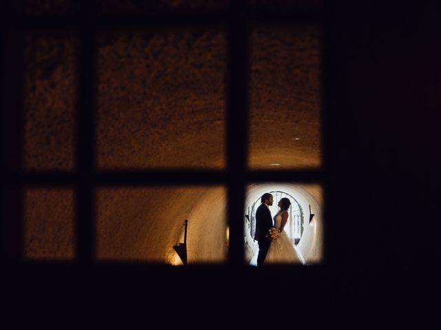 La boda de Janire y Rubén en Dima, Vizcaya 37