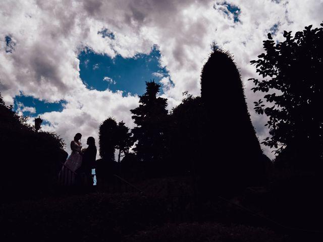 La boda de Janire y Rubén en Dima, Vizcaya 38