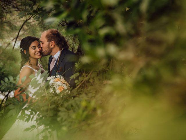La boda de Janire y Rubén en Dima, Vizcaya 42