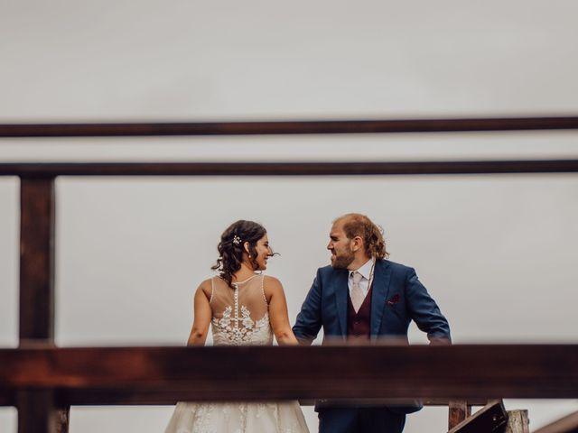 La boda de Janire y Rubén en Dima, Vizcaya 46