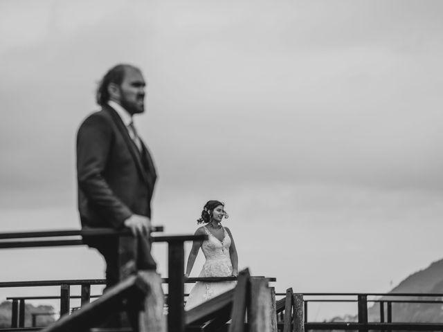 La boda de Janire y Rubén en Dima, Vizcaya 47
